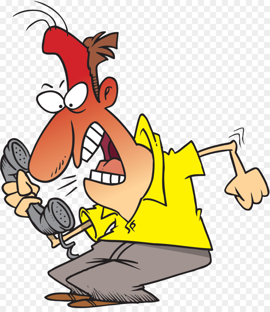 Anger clipart angry customer. Service clip art no
