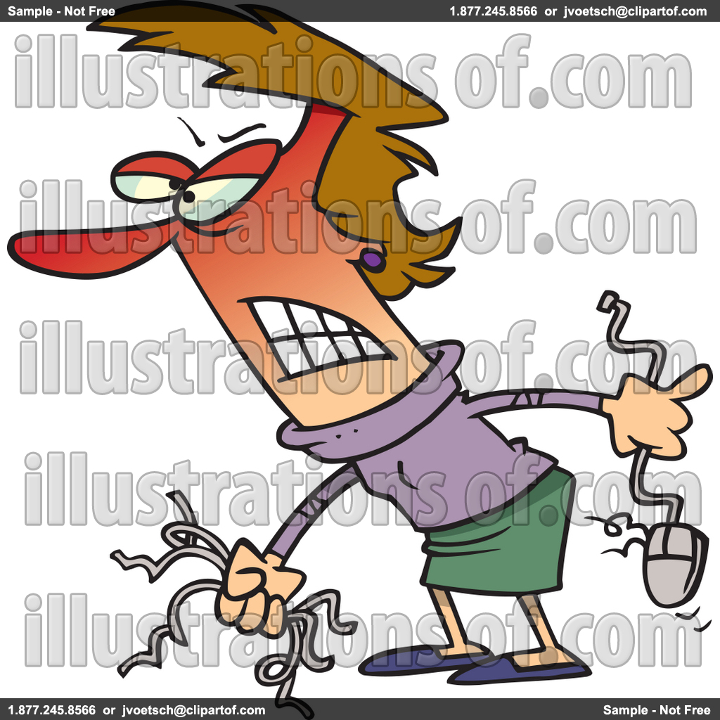 Clip art panda free. Anger clipart angry person