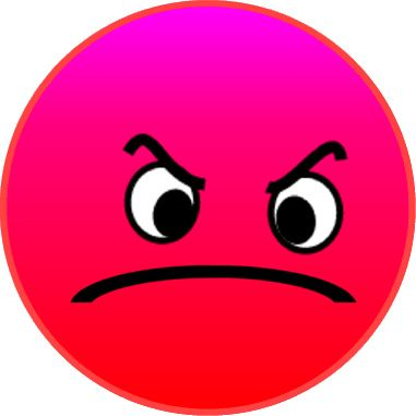 The top best blogs. Anger clipart animated