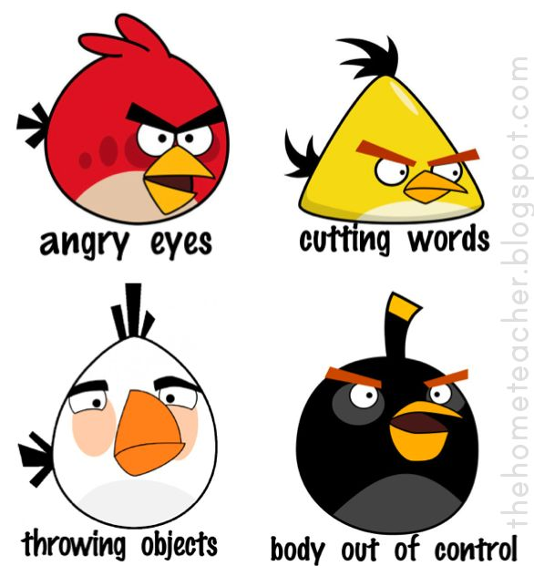 Anger clipart control anger.  best images on