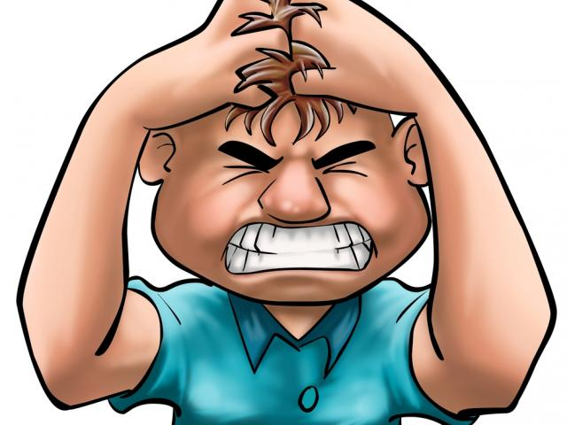 Free download clip art. Anger clipart control anger