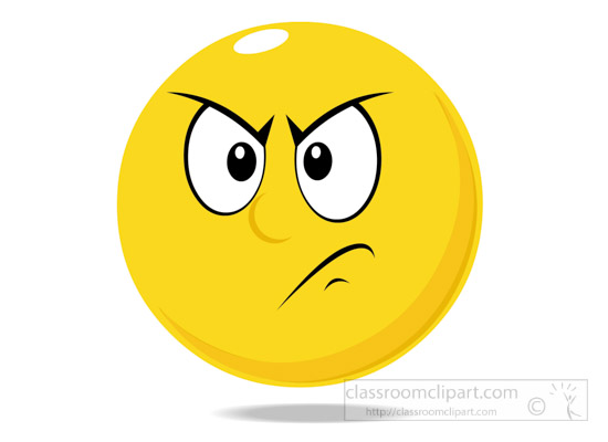 Angry clipart angry expression. Search results for clip