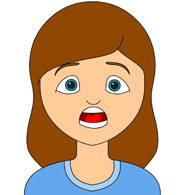 Fear clipart. Search results for clip