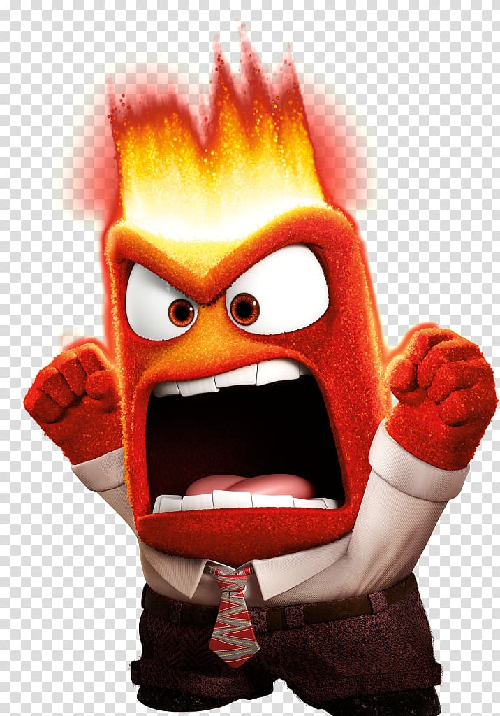 Riley emotion the walt. Anger clipart inside out
