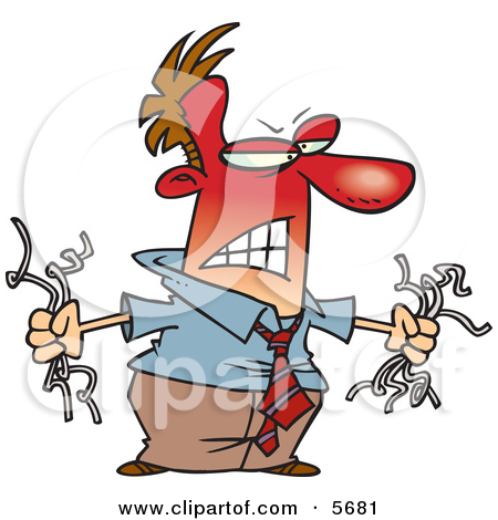collection of upset. Audience clipart angry