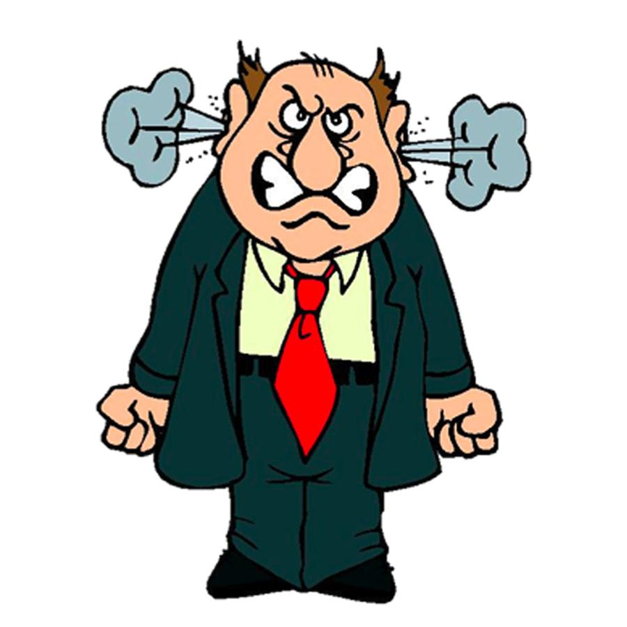 Anger clipart mad dad. Free download best on