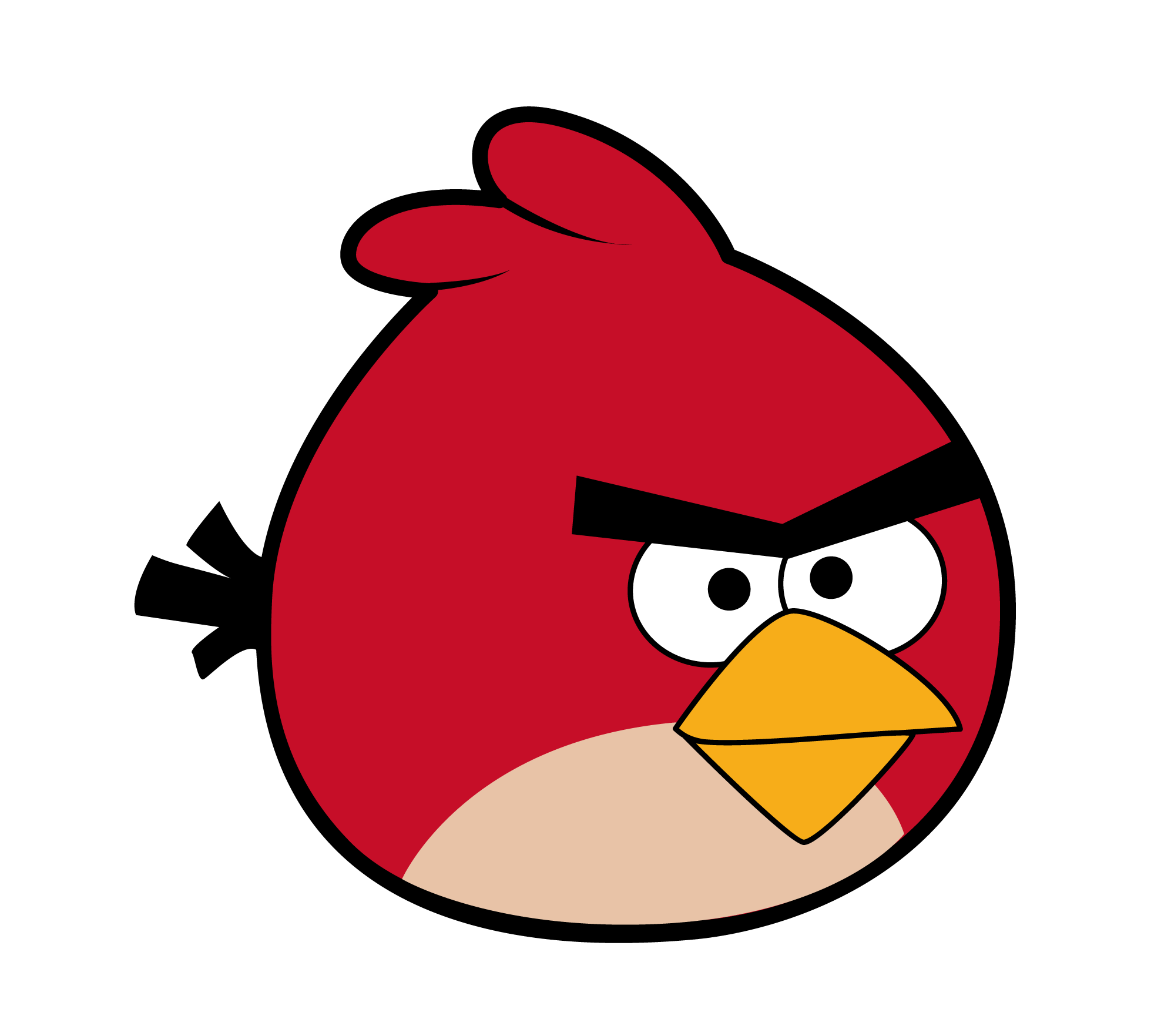 Clipart Bird Face Transparent FREE For Download