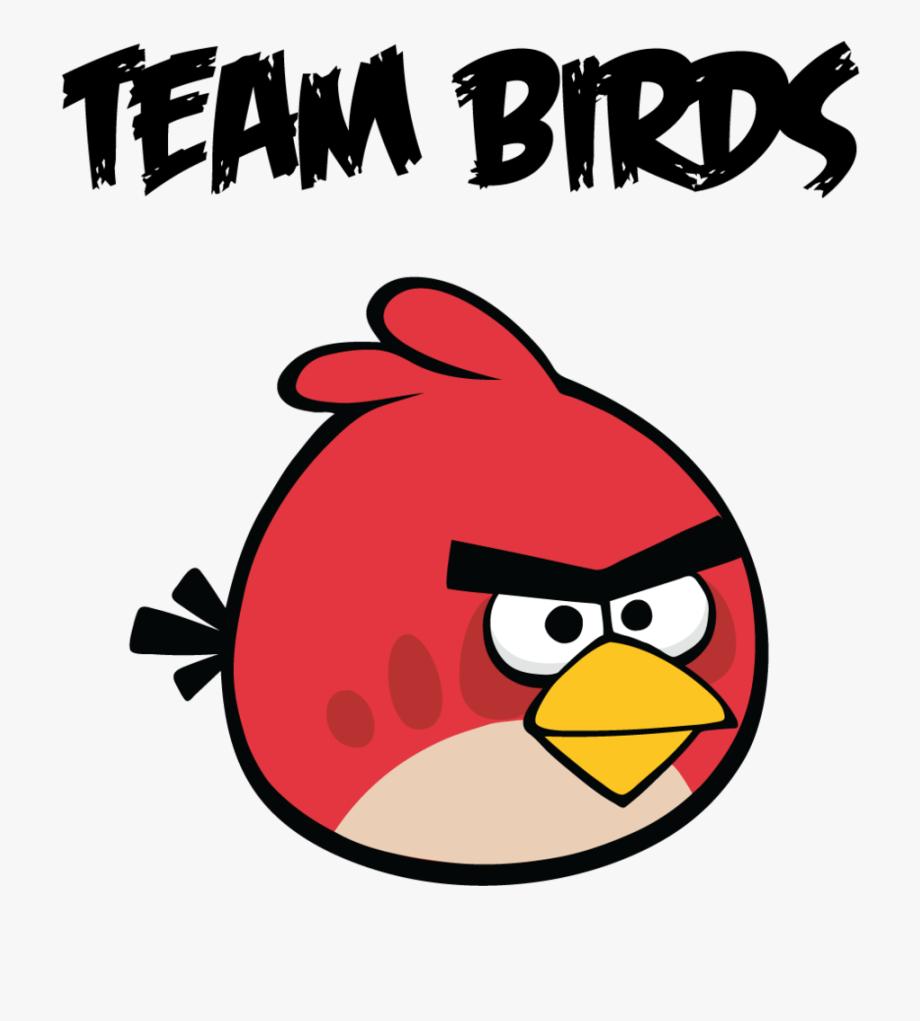 Anger clipart printable. Image of angry bird