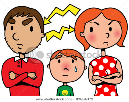 Angry clipart angry child. Anger father clip art