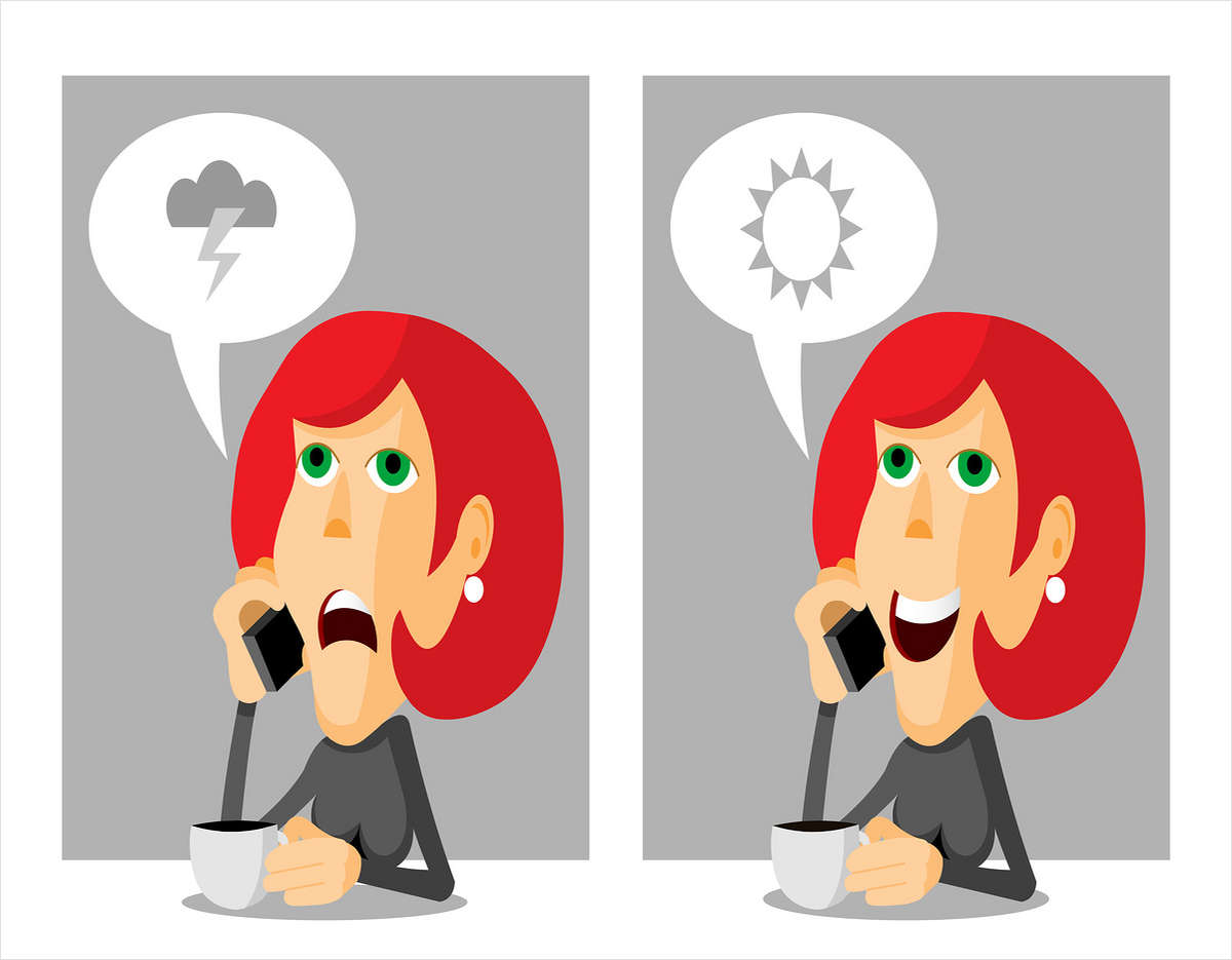 Angry clipart angry customer. How does experience impact