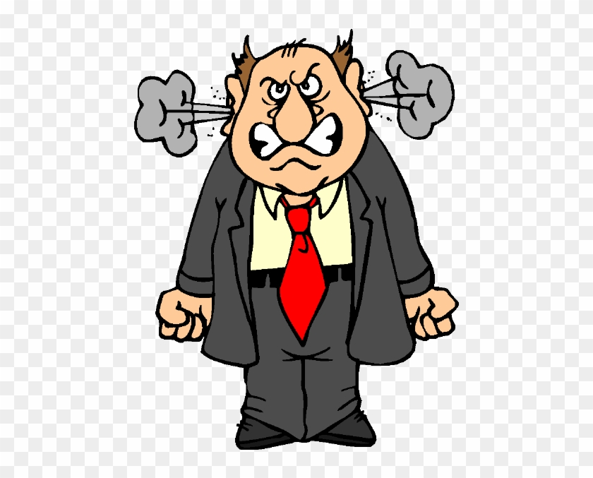 Free anger download clip. Angry clipart angry customer