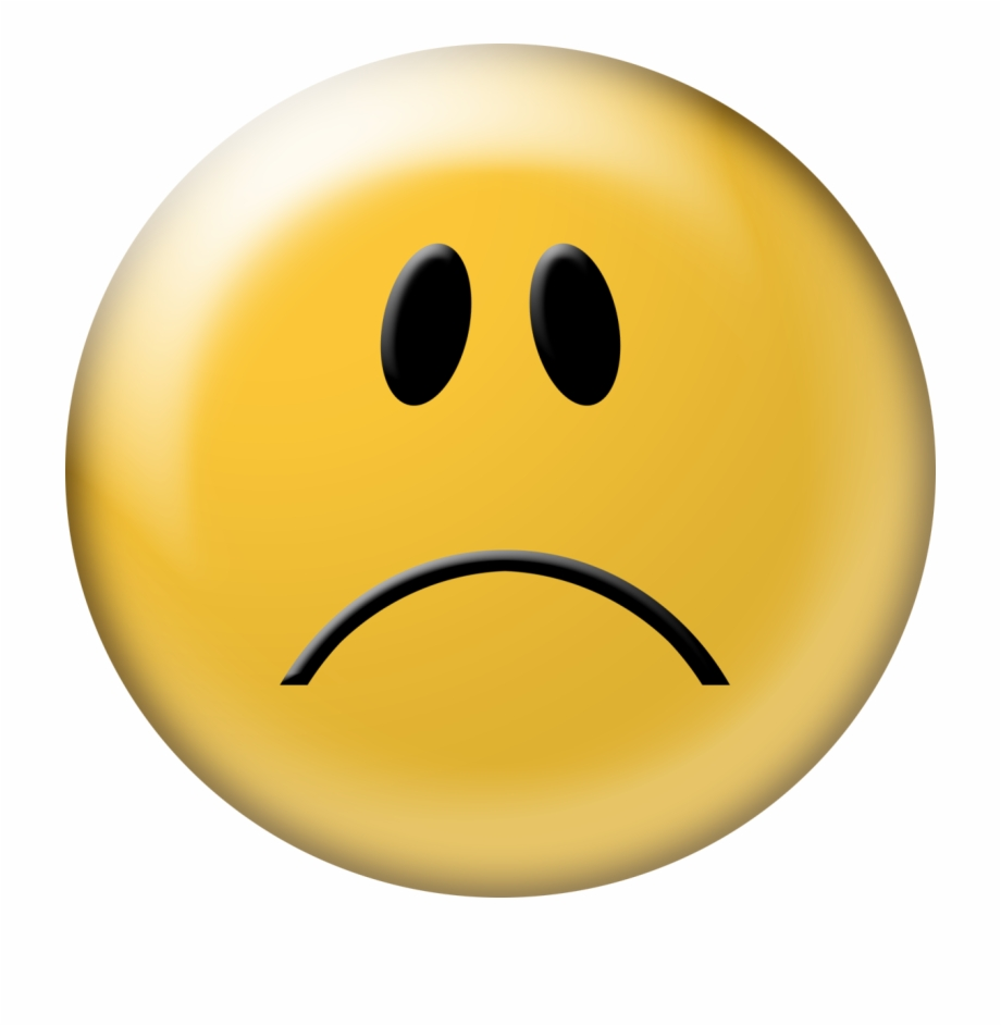 Emoticon face frown ge. Angry clipart angry emoji
