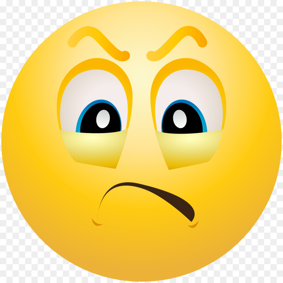 Emoticon smiley anger clip. Angry clipart angry emoji
