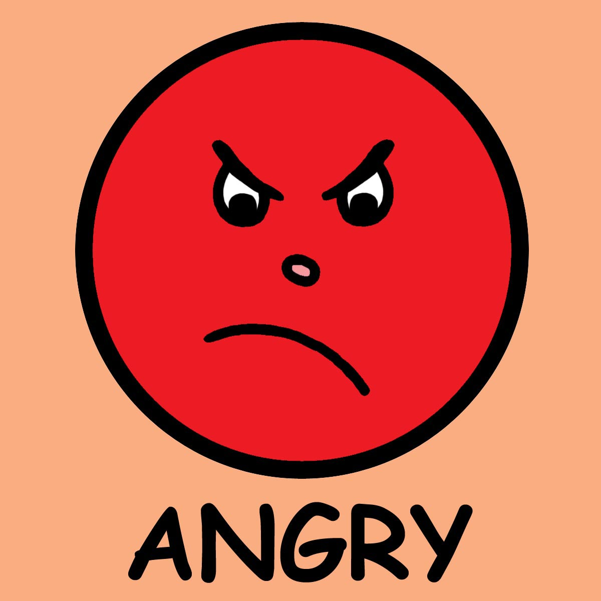 Emotions mad pencil and. Angry clipart angry emotion