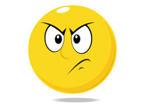 Emotions clipart anger emotion. Search results for angry