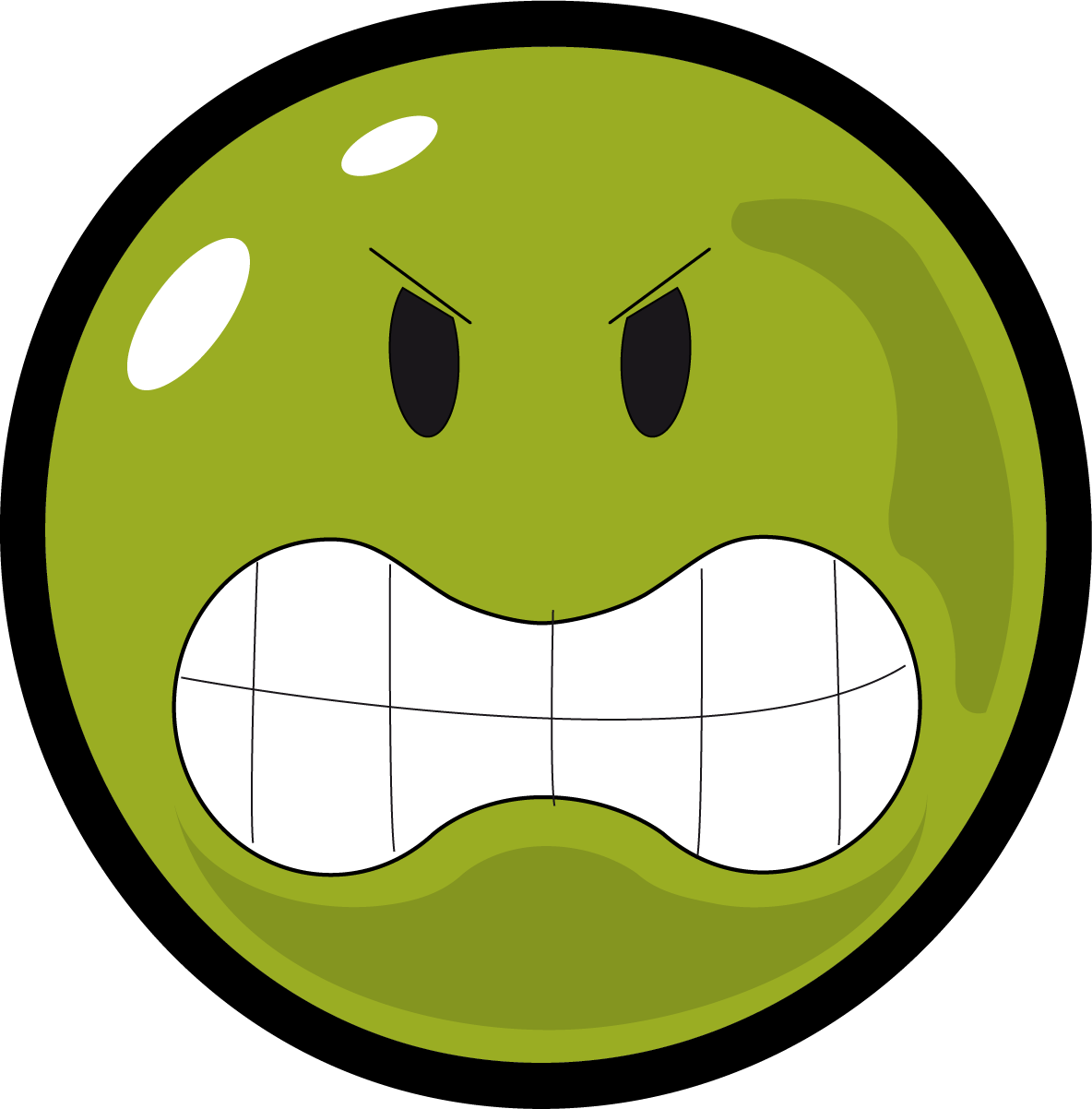 Smiley clipartly comclipartly com. Angry clipart angry face