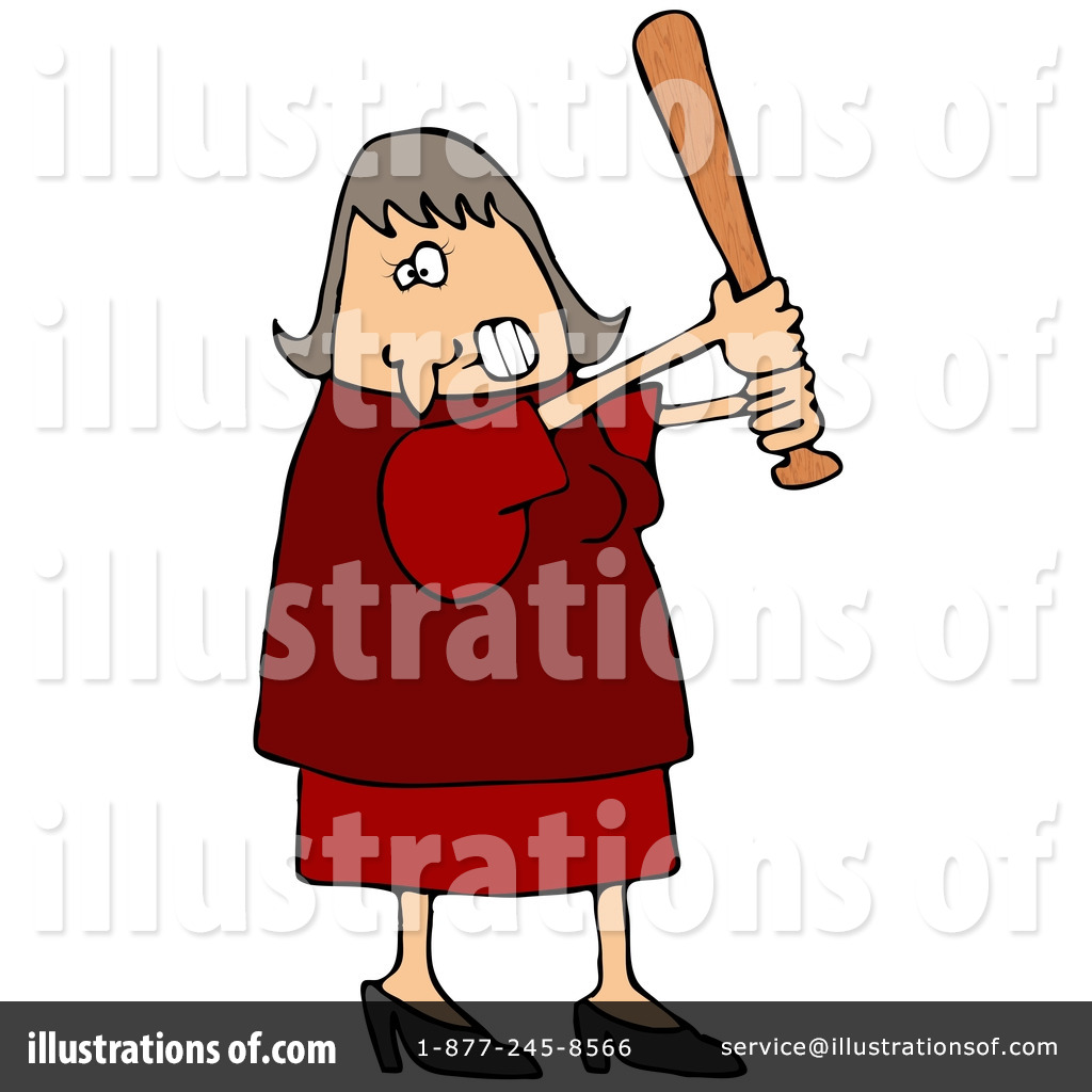 Woman royalty free rf. Angry clipart angry lady