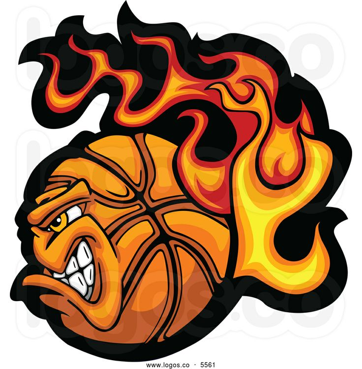 Angry clipart basketball.  best images on