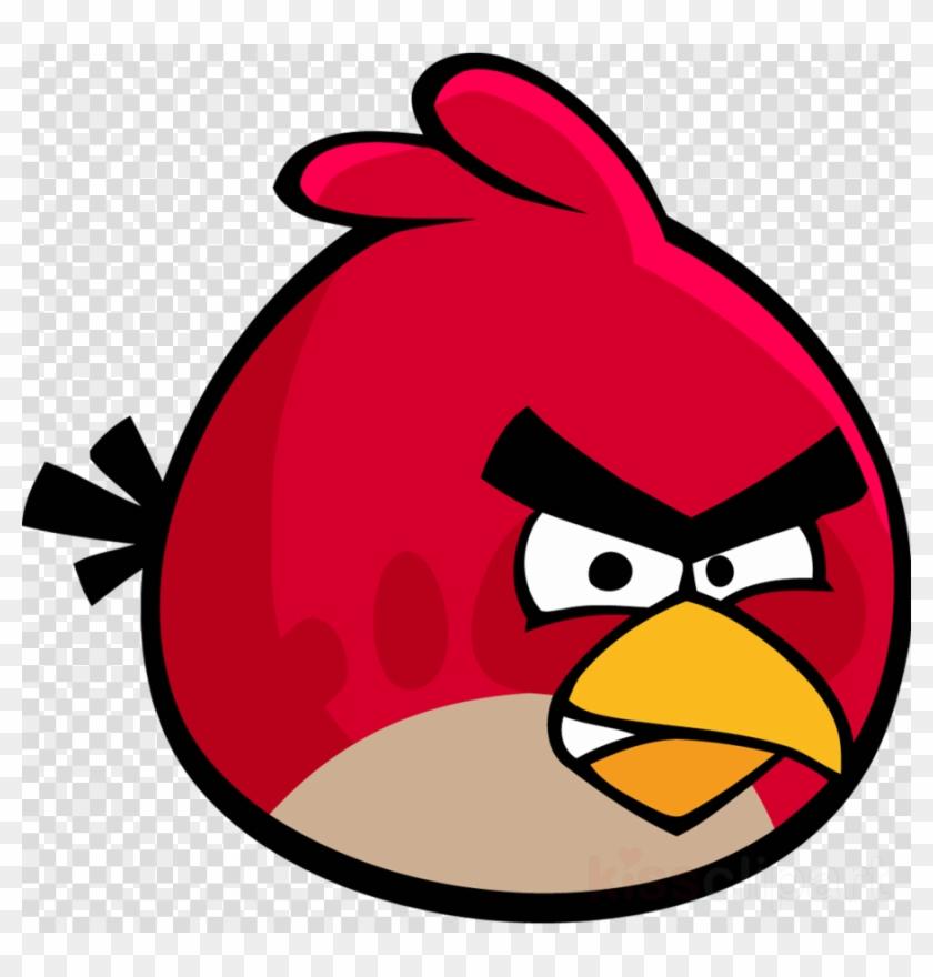 Angry clipart clip art. Bird birds star wars
