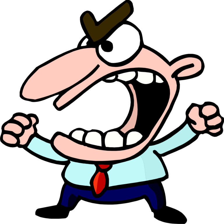 Angry clipart irate. The vegan kirschner s
