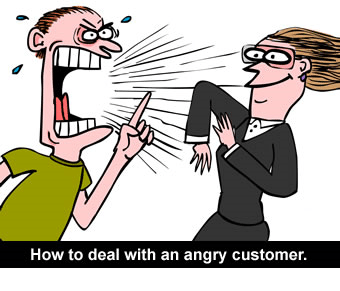 Angry clipart irate. Our blog how to