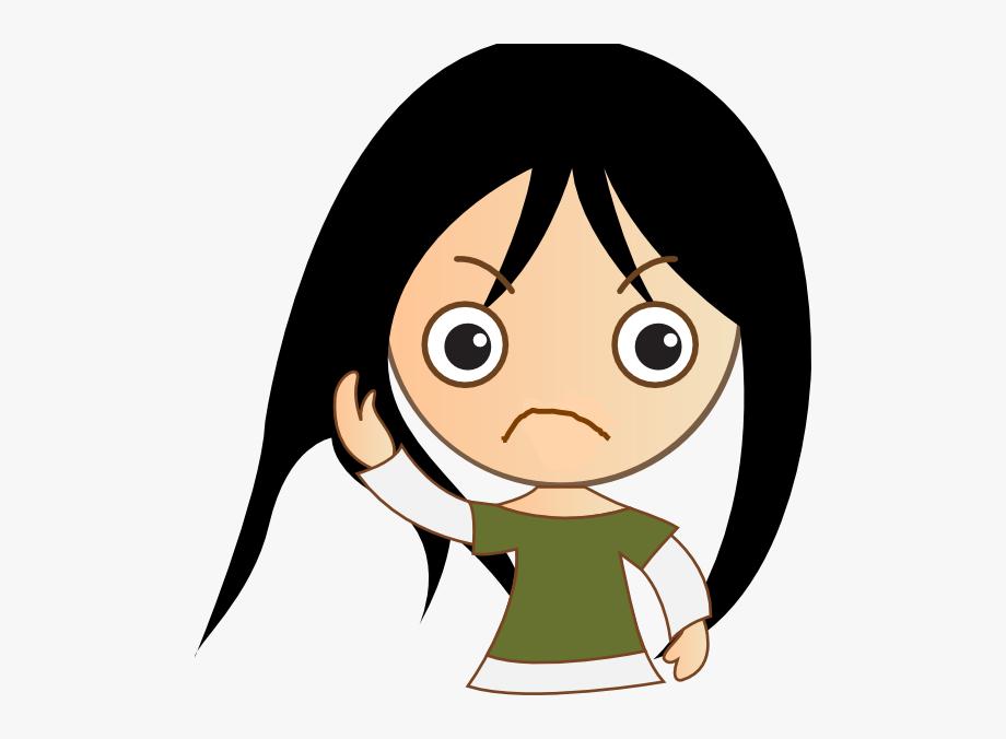 Angry clipart sad. Of cingular and teenage