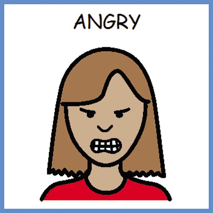Angry clipart sad. Free cartoon face download
