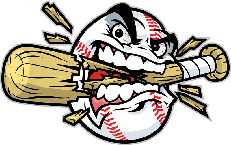 Softball angry. Clipart transparent free for