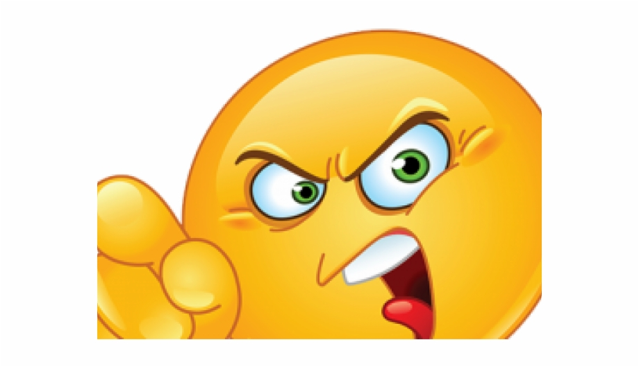 Wallpaper blink background emoji. Angry clipart transparent