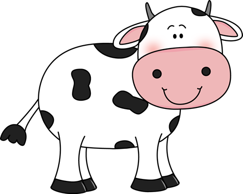 Cattle clipart kid. Free cow animal cliparts