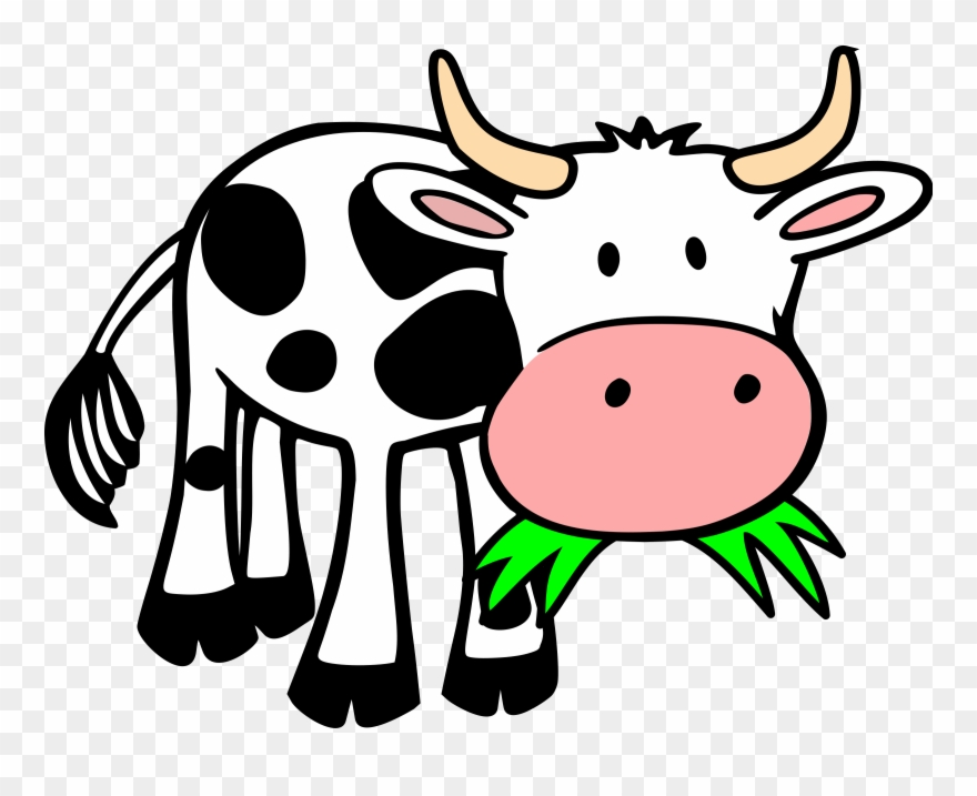 Free to use public. Cows clipart animal