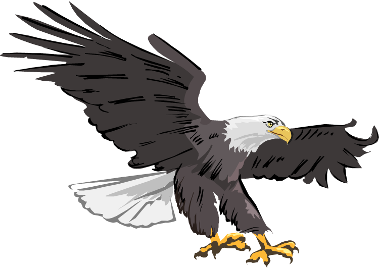 Free. Clipart png eagle