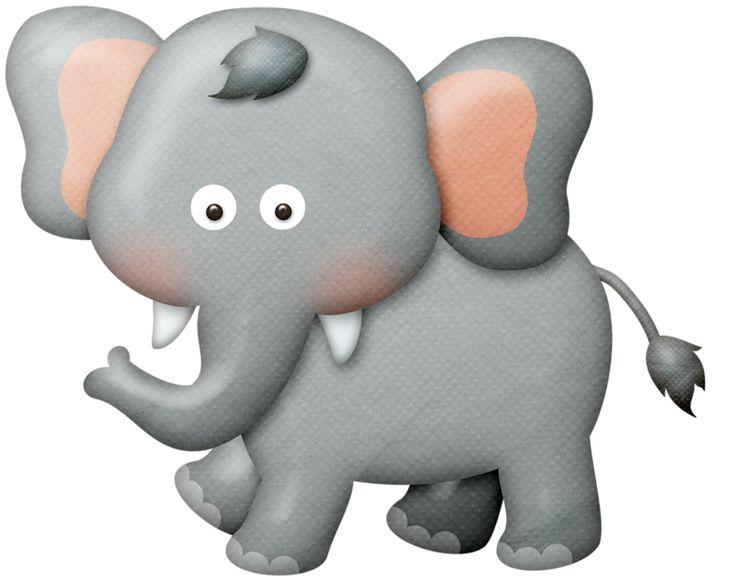best mix images. Animal clipart elephant