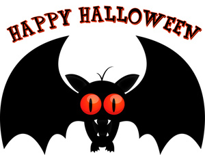 Free halloween clip art. Blood clipart happy