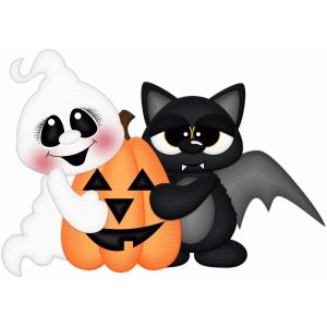 best clip art. Animals clipart halloween