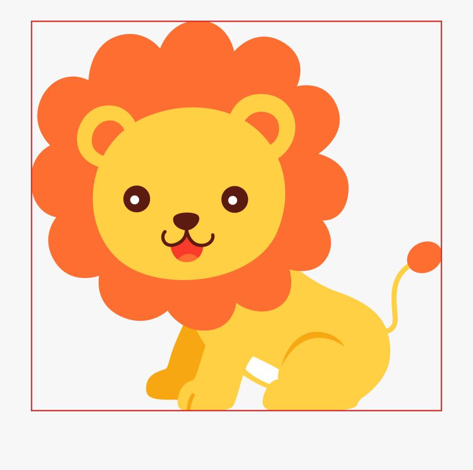 Clipart lion baby shower. Ib qub v nhi