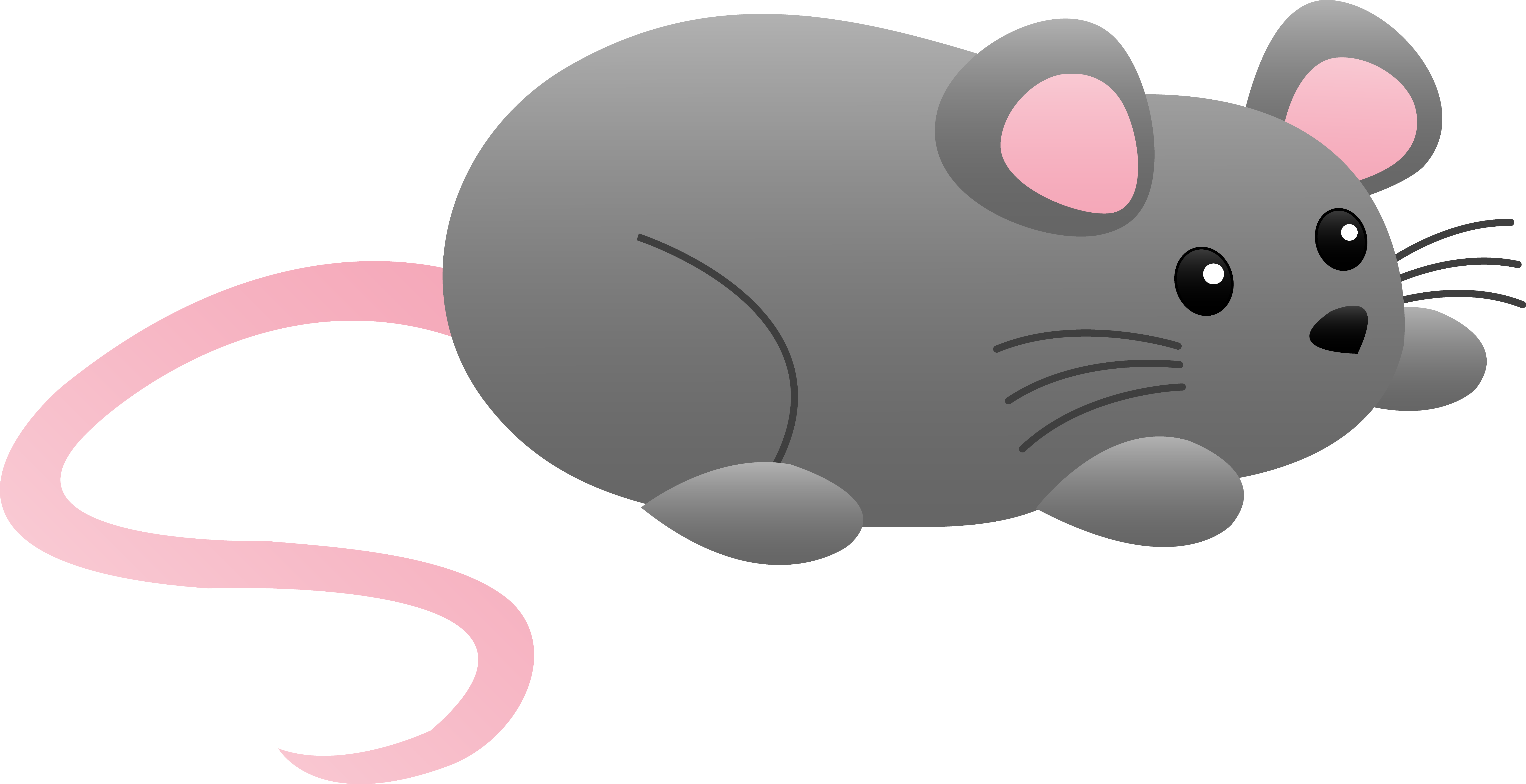 Animals clipart mouse. Free animal cliparts download