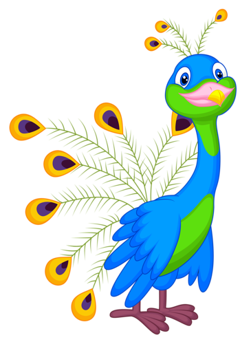 2 clipart peacock. Cute pinteres more