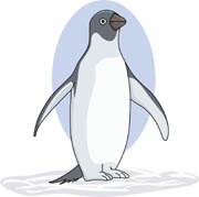 Free clip art pictures. Animals clipart penguin