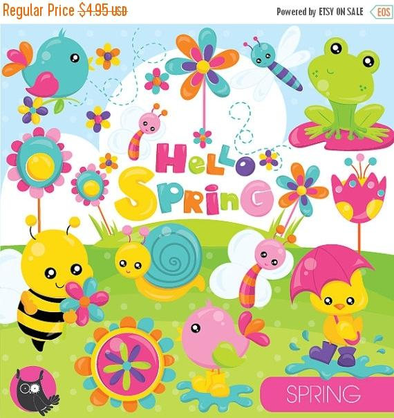 off sale commercial. Baby clipart spring