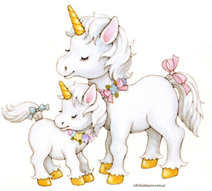 best unicorns images. Animals clipart unicorn