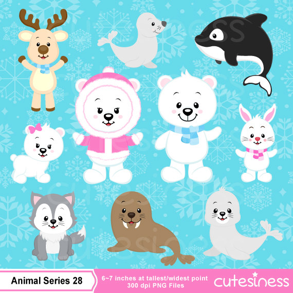 Free animals cliparts download. Pet clipart winter