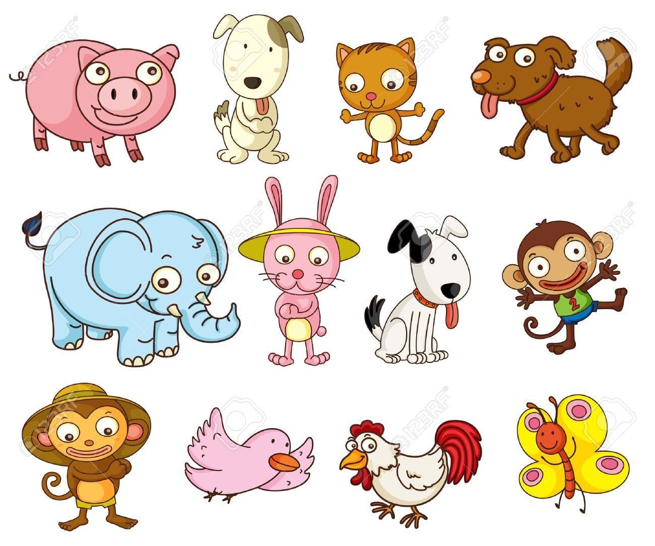 Animals clipart. Fotolip com rich image