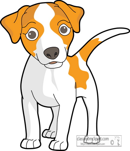 Animals clipart dog. Free clip art pictures