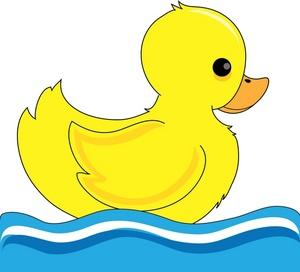 Animals clipart duck. Dromgao top clipartix