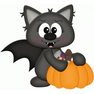 Animals clipart halloween.  best illustrations images