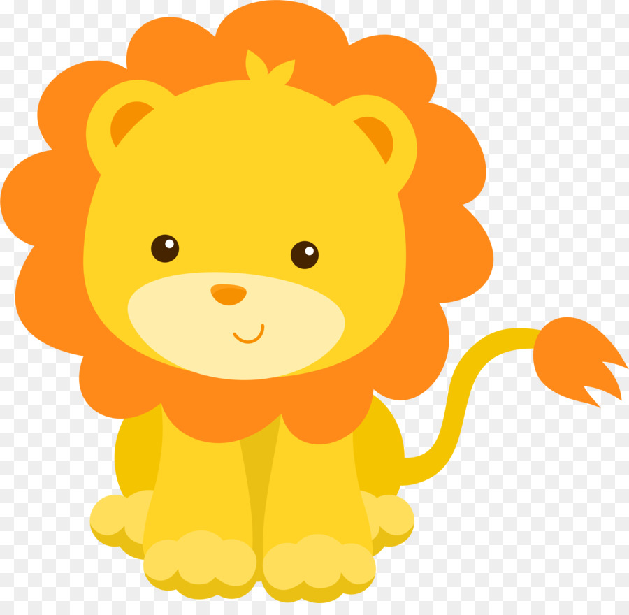 Franklin united methodist preschool. Animals clipart lion