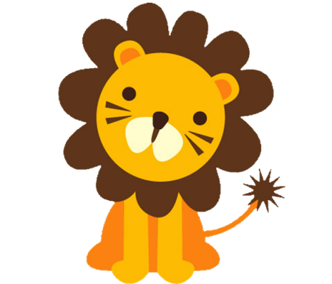 Animals clipart lion. Pin by sandra zuniga