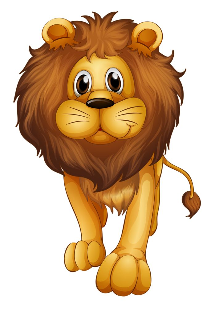 Animals clipart lion.  best images on
