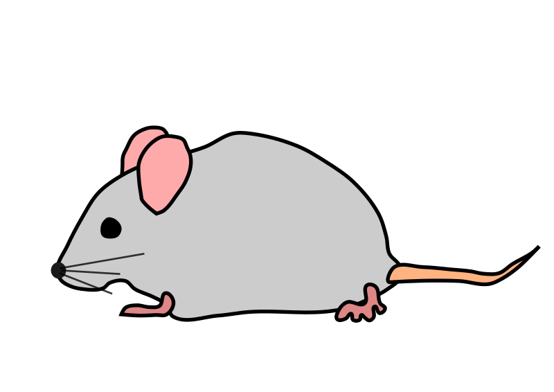 Free animal cliparts download. Purple clipart mouse